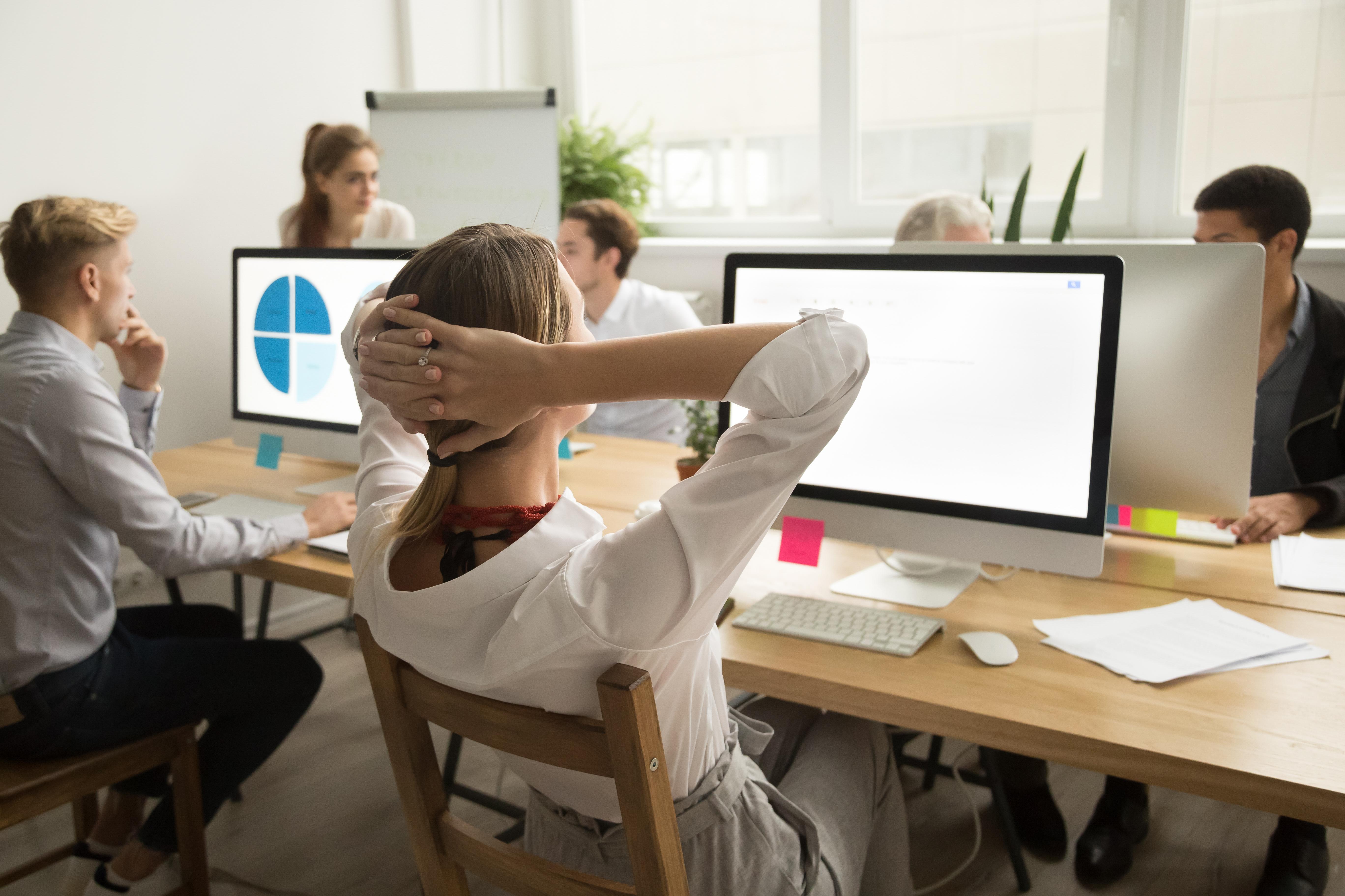 salud laboral empresas