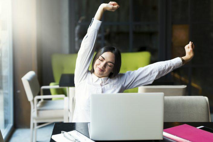 mejorar salud laboral
