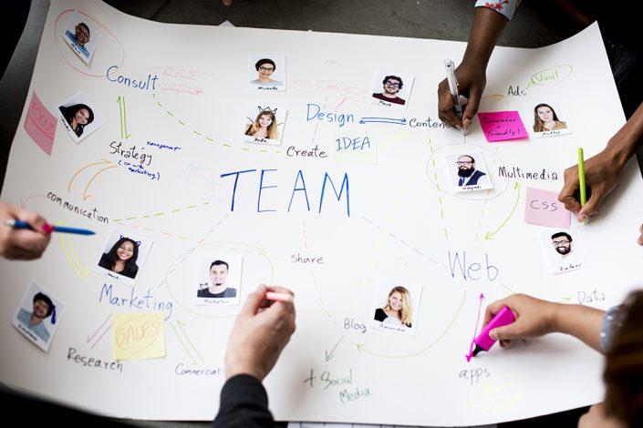 teambuilding empresas